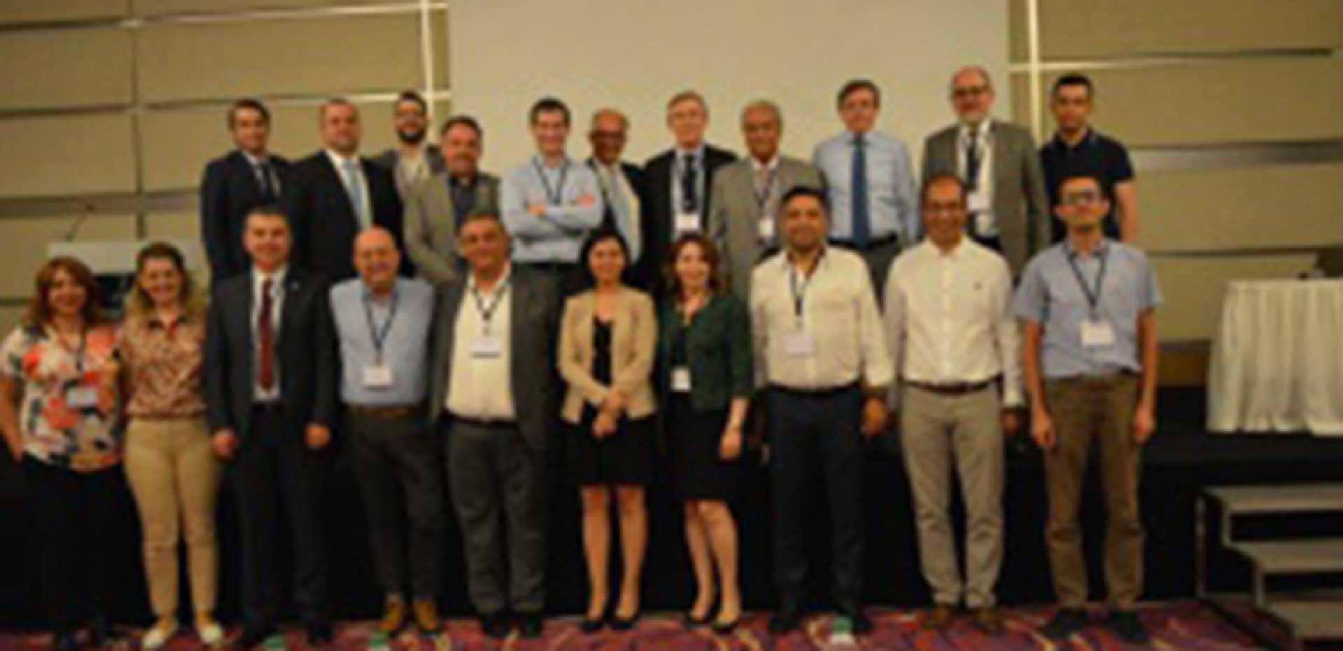 1.TOTBİD ve Tıbbi Sektör Çalıştayı Ankara'da Düzenlendi