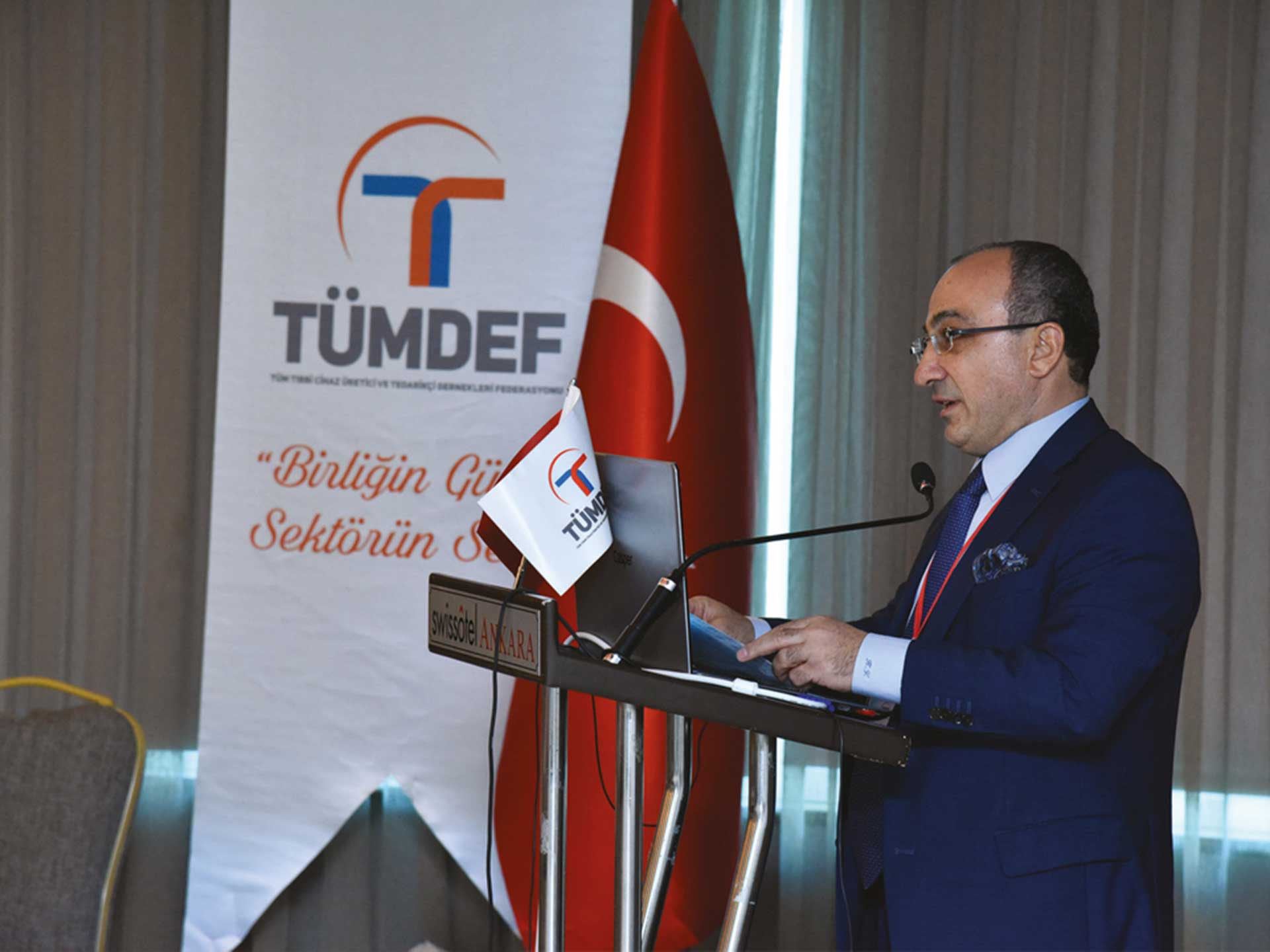 Turkish Medtech Industry Demands More Support From The Government
