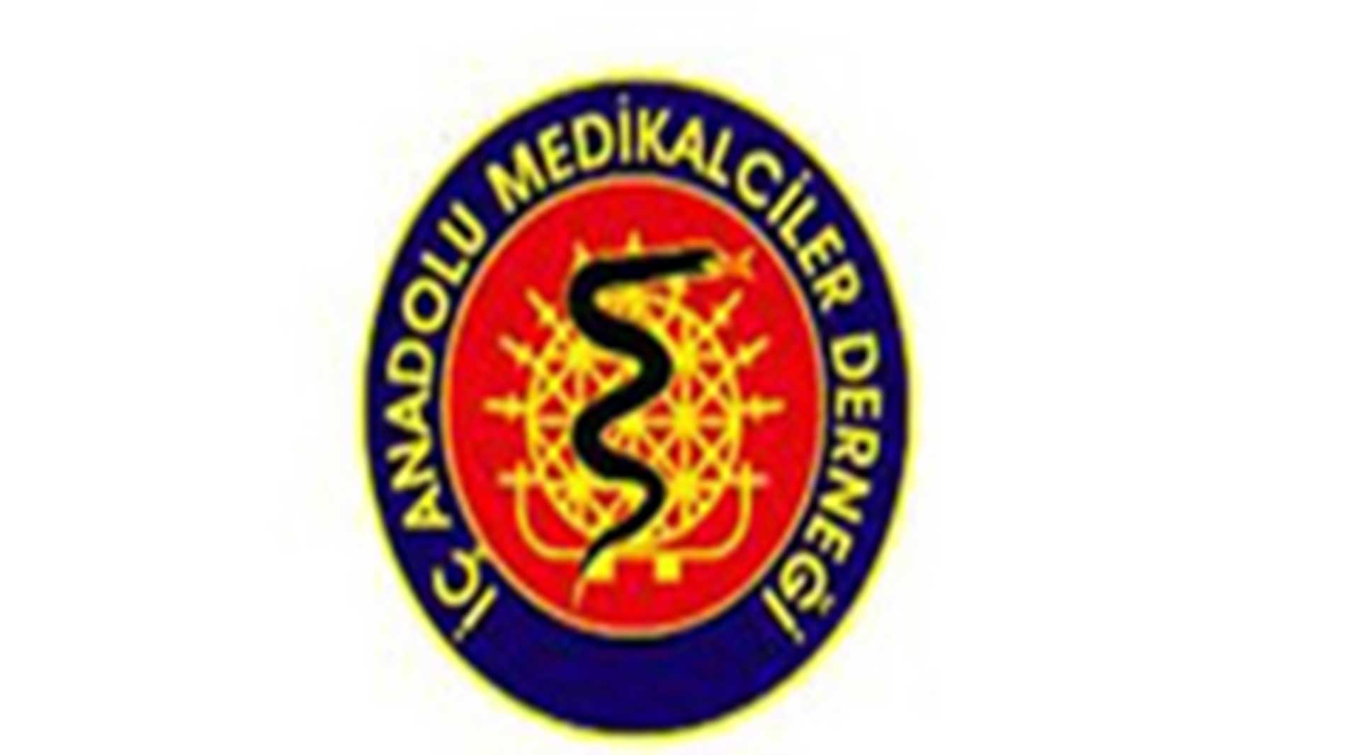 İMDER-İç Anadolu Medikalciler Derneği 19.Mart,Cumartesi