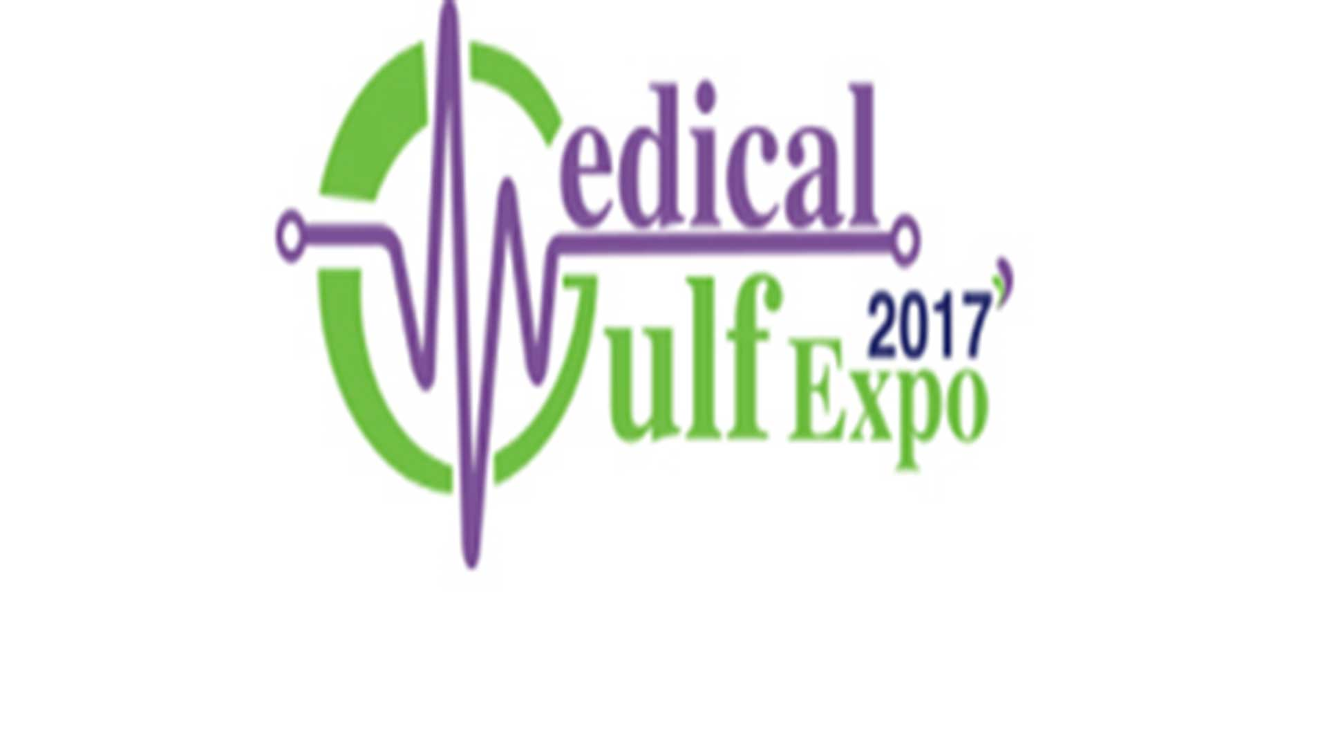 Gulf Medical and Dental Exhibition Fuarı 7-9 Kasım 2017'de..