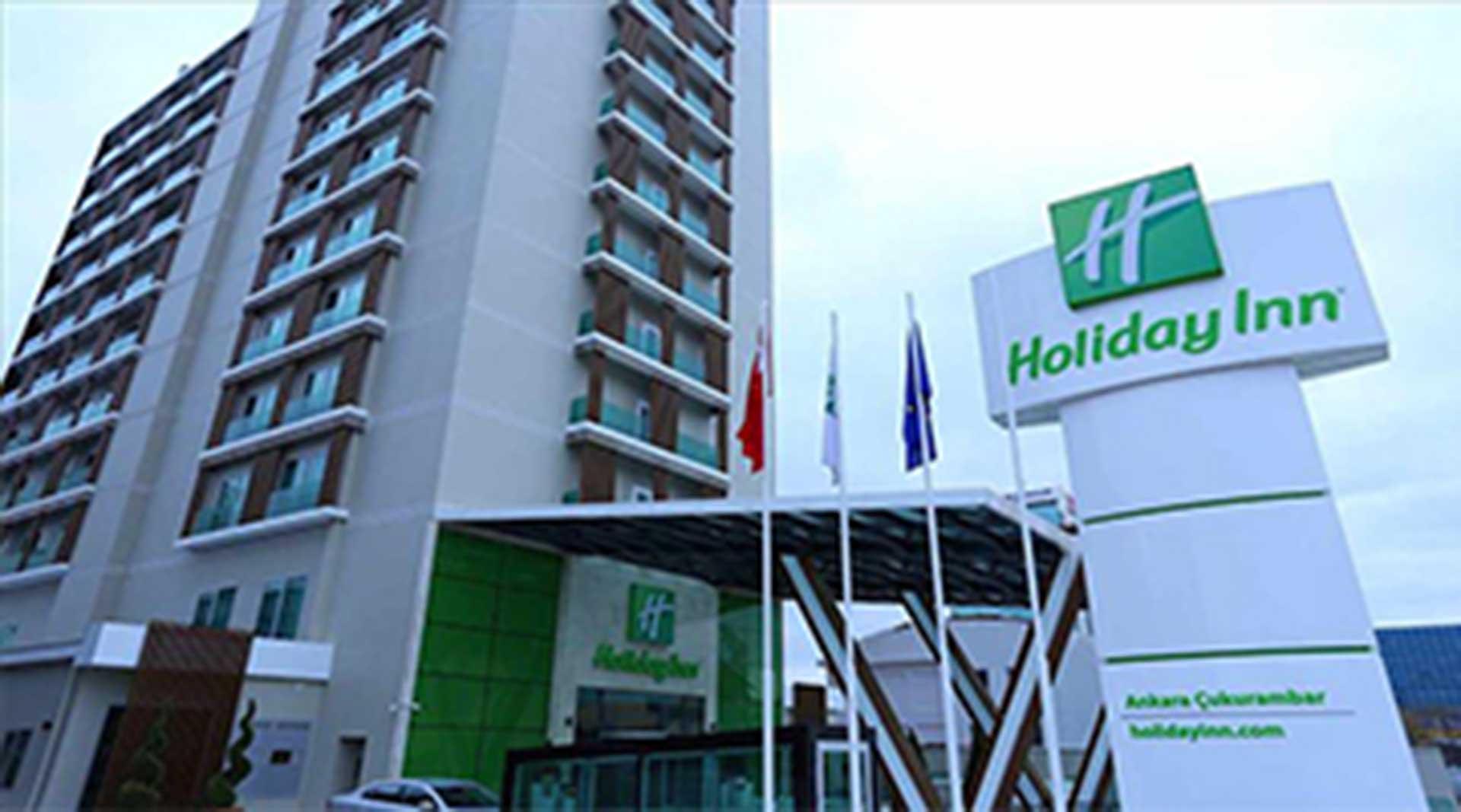 TÜMDEF 7.Genel Kurulu HOLİDAY İNN-Çukurambar Otelinde...