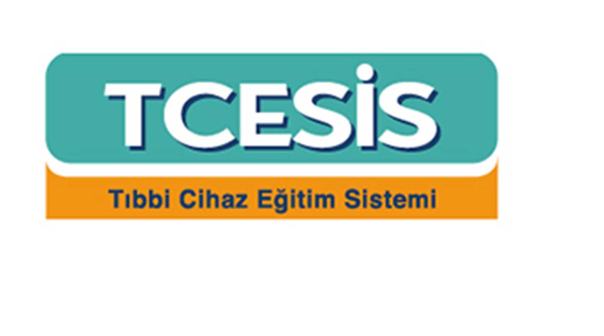 TCESİS Sınavı 15.02.2018'de